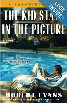 rbert evens the kid stays in the picture front cover