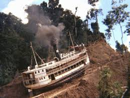 herzog boat in amazon
