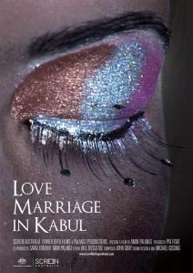 LoveMarriageInKabul-POSTER